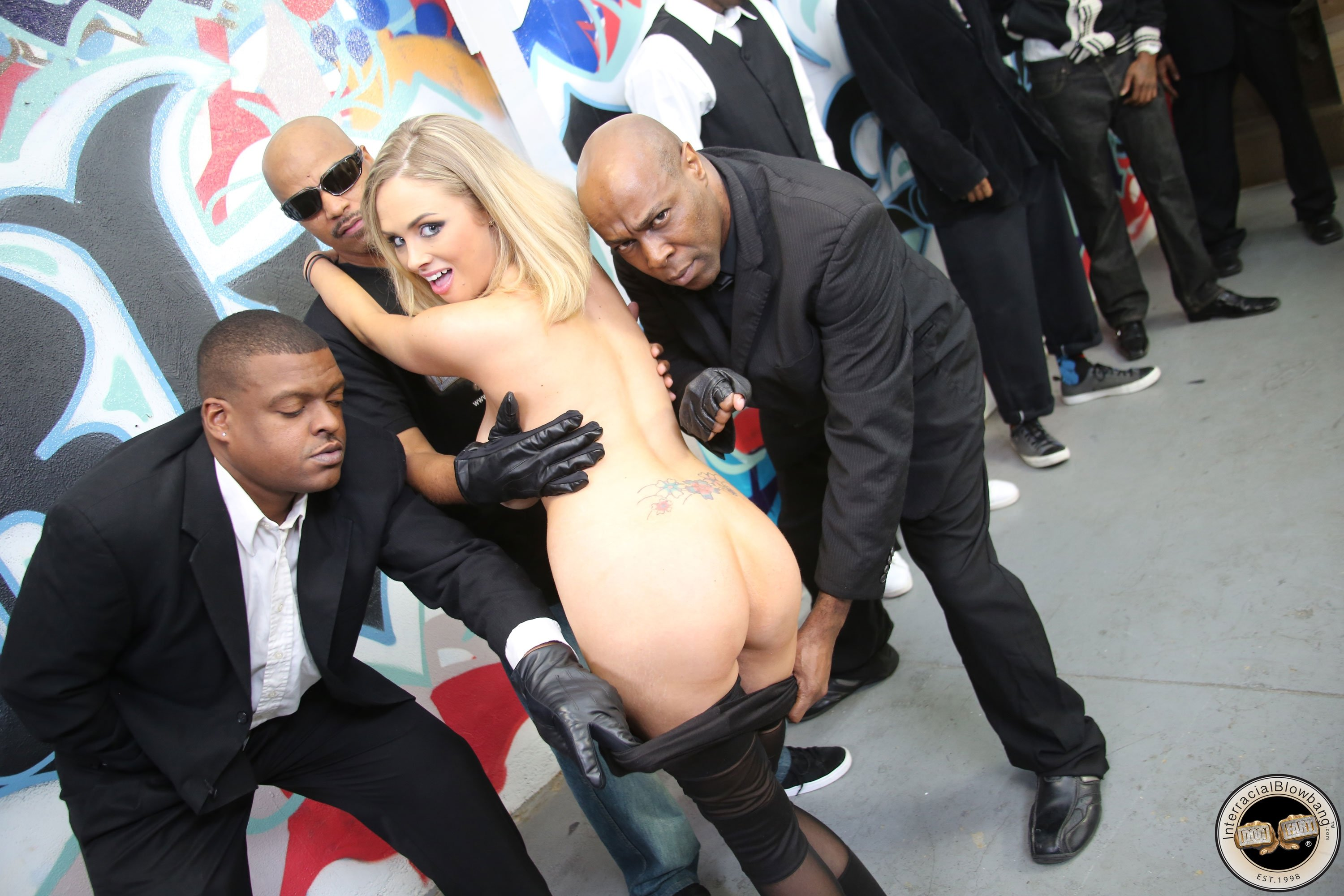 best of granny with black dick