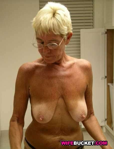 huge tit mature amateur there