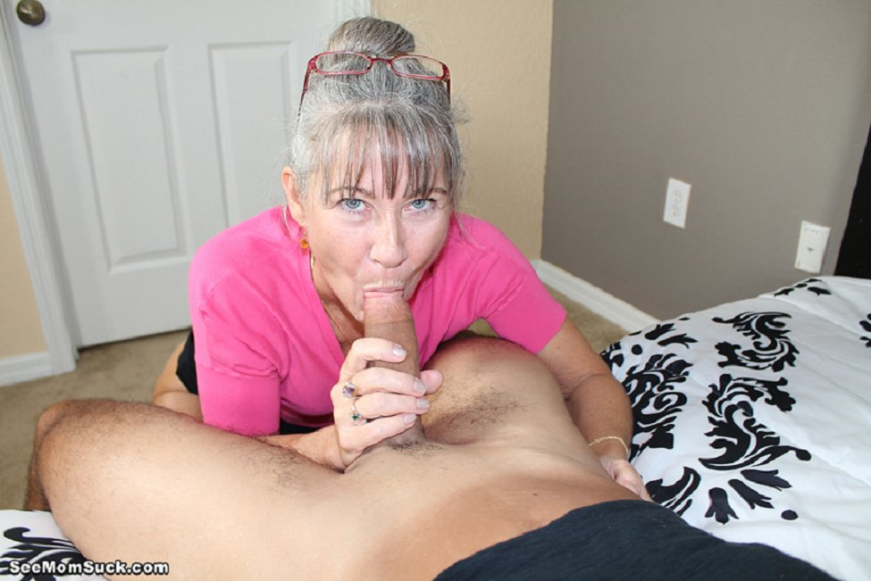 milf wants anal sex there