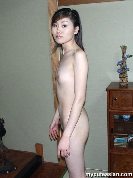Asian amatuer nude