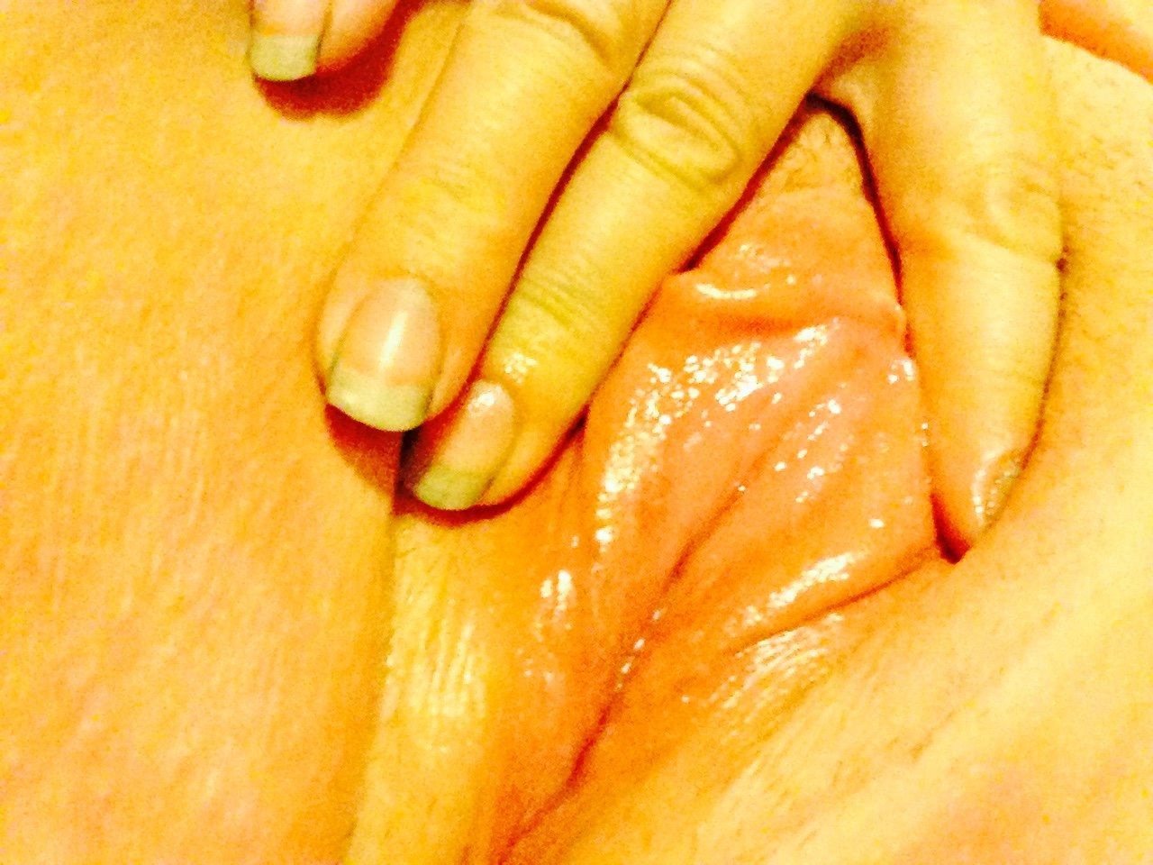 watch my gf orgasm