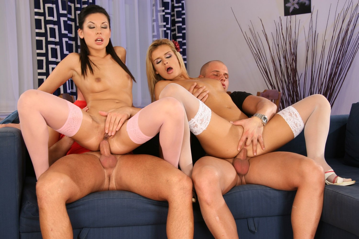 foursome-sex-video