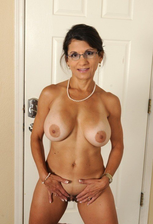 mature wife gets bbc