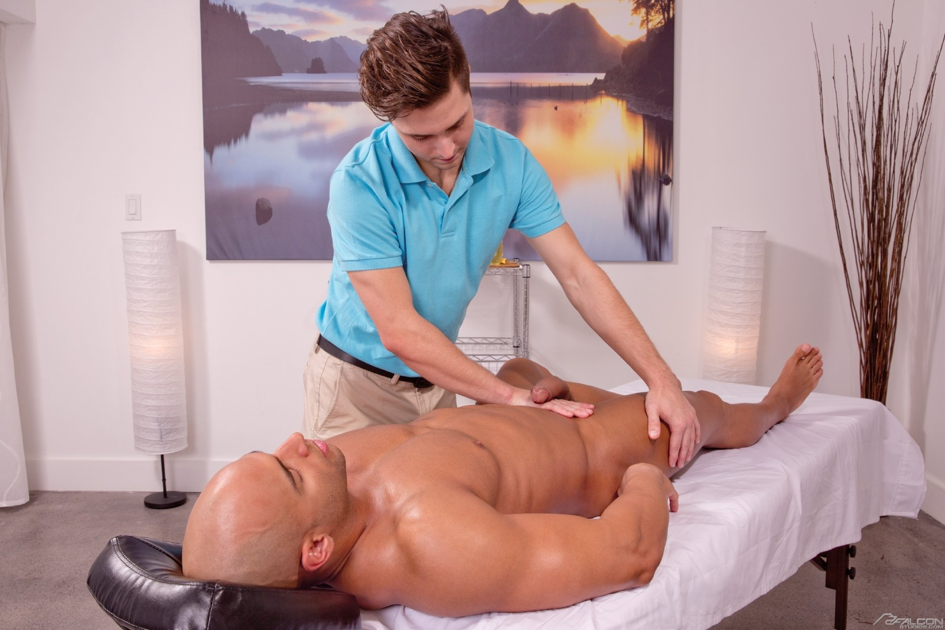 Reviews of gay massage