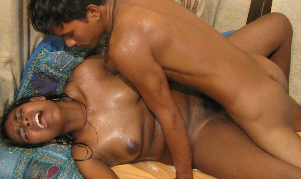 Sweet sexy sex with indian