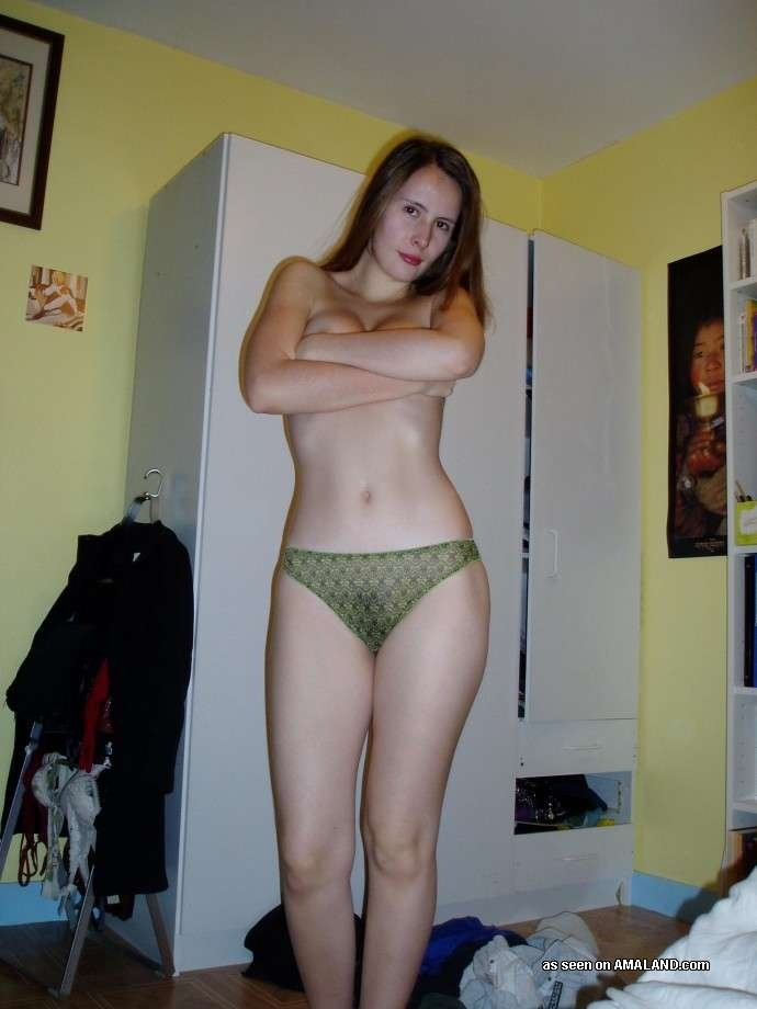 Teens in french knickers