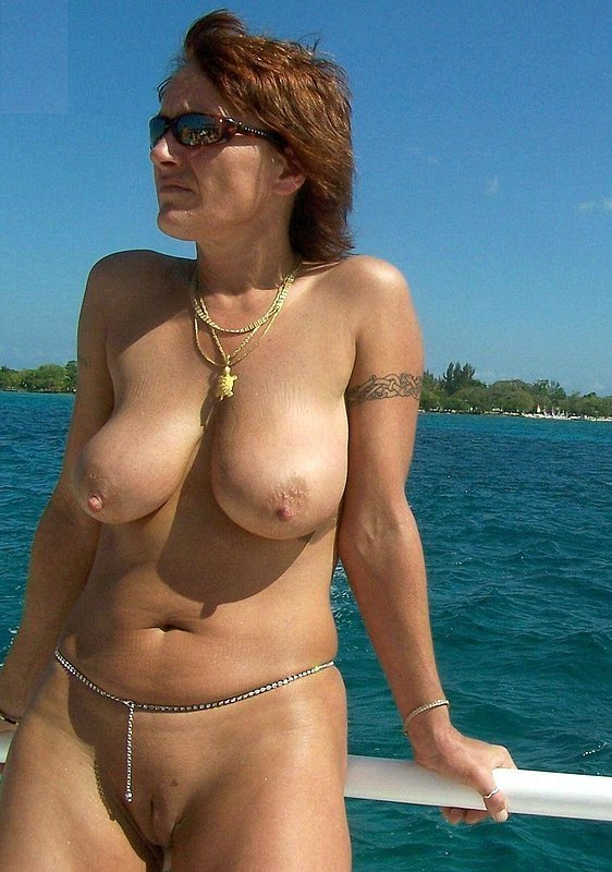 best of amateur middle aged women nude