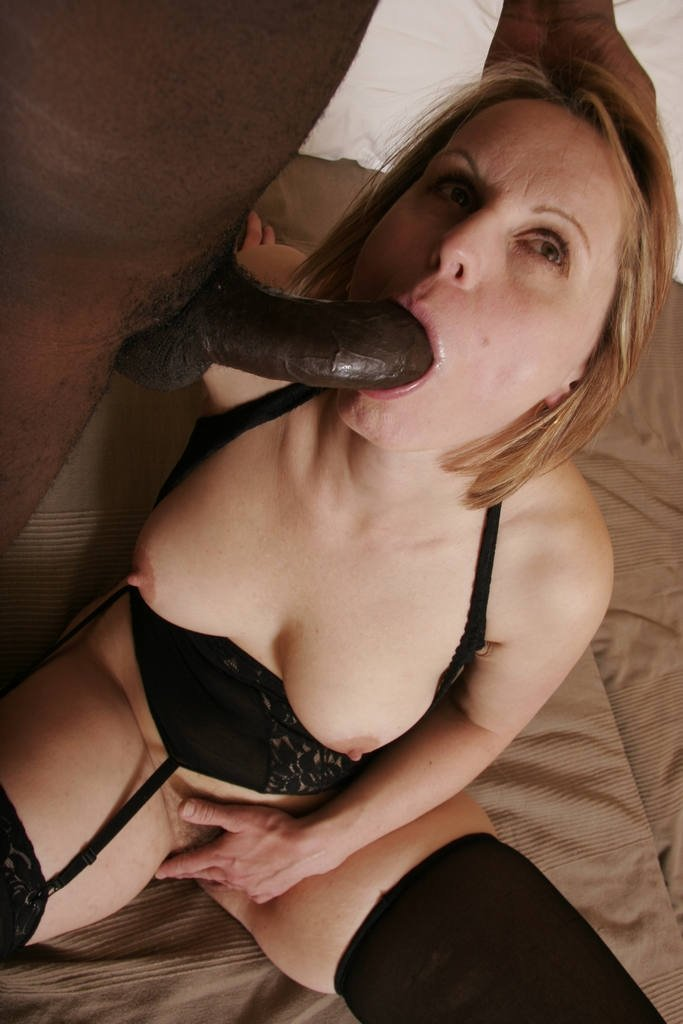 Taking a wife to fuck