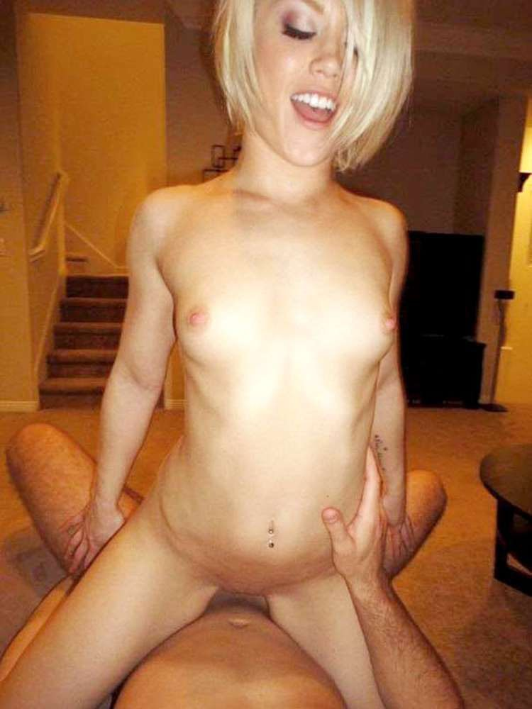 Nude russian wife and