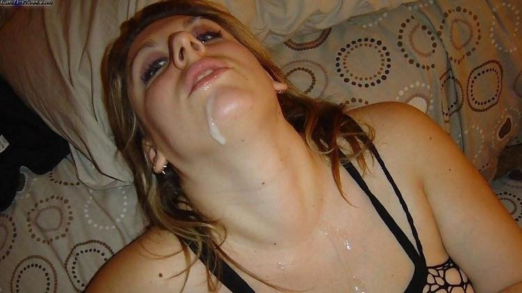 wife oral creampie