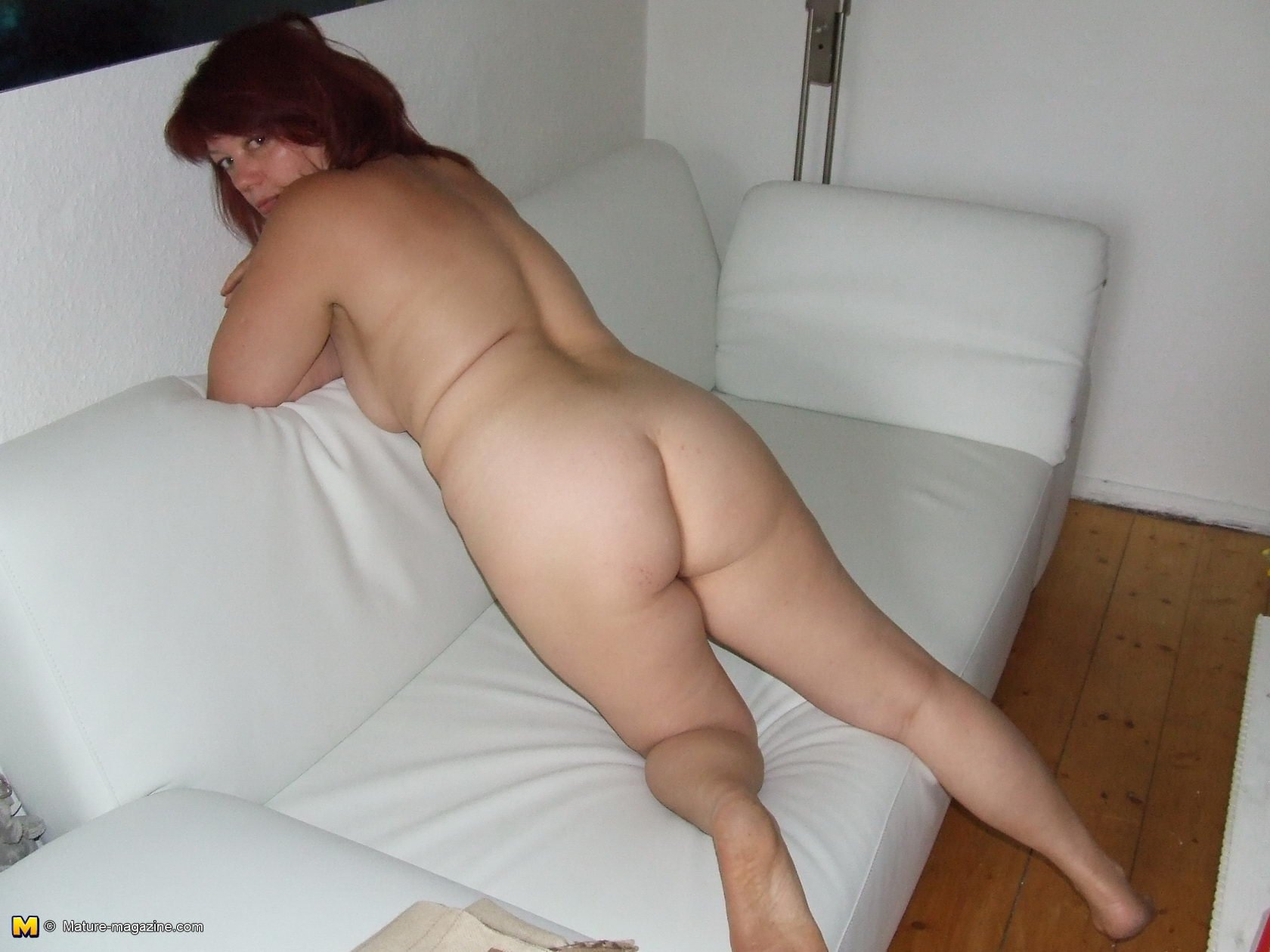 Naked amateur mature pictures #1