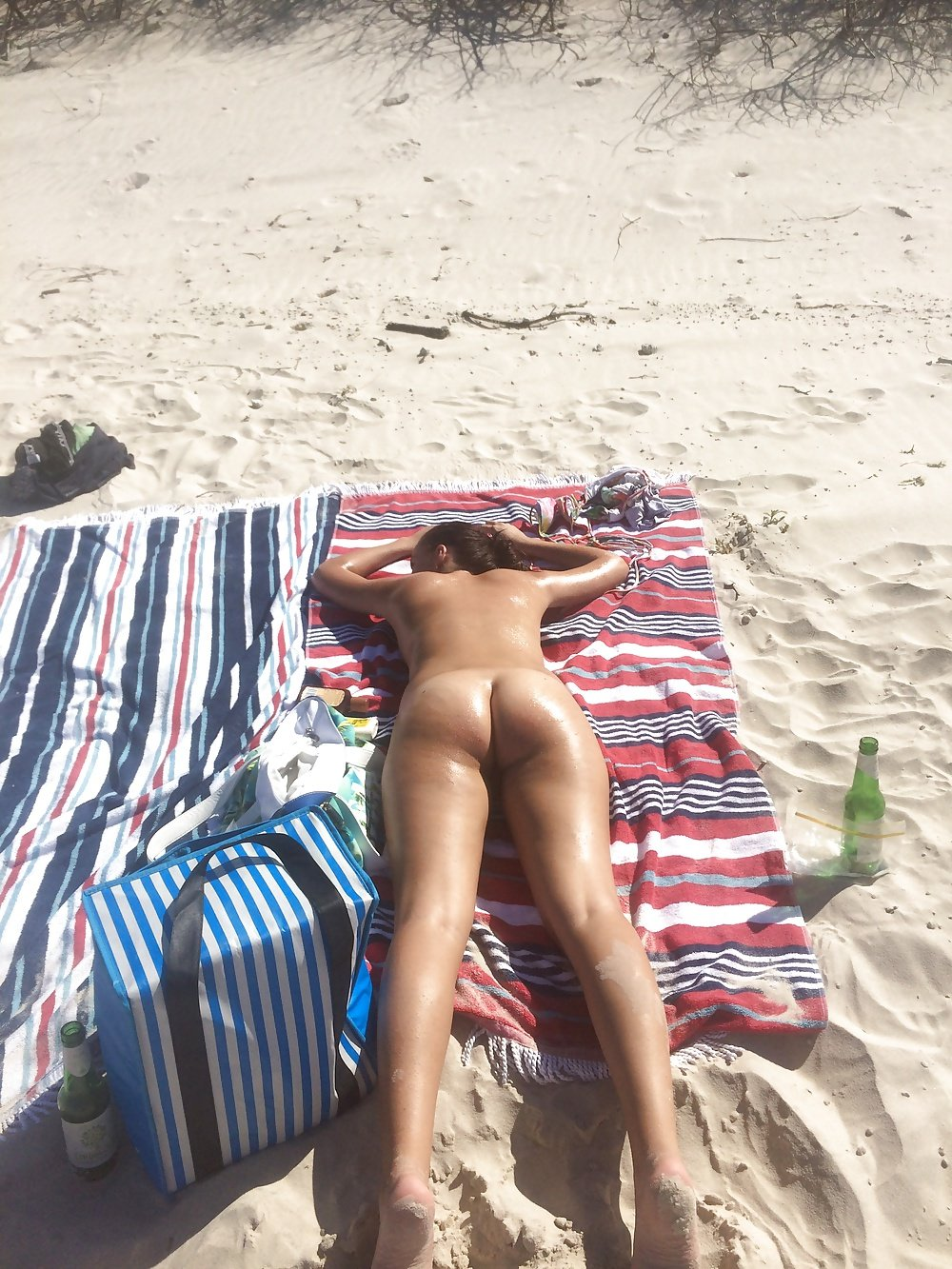 blond bikini sex add photo