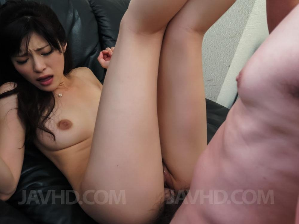 Sunny leone hardfuck beeg gorgeous brunette fingering and fucking herself with a blue dildo(5)