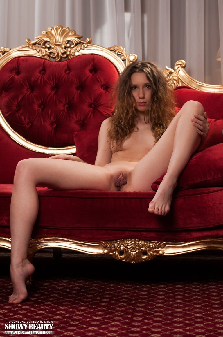 Nudist sexy young