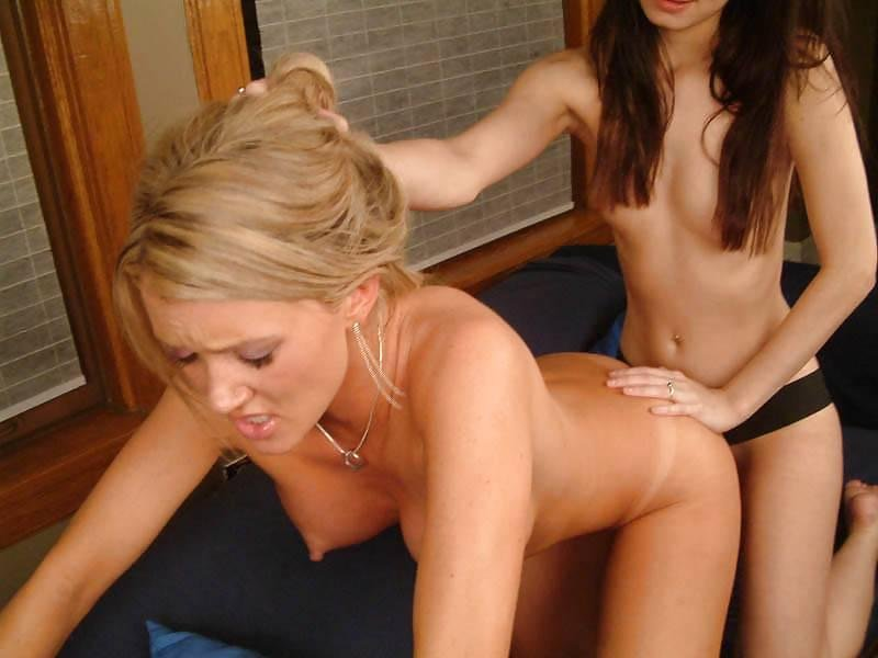 Blindfolded and surprised gangbang homemade American dr xxx hd big bobs full