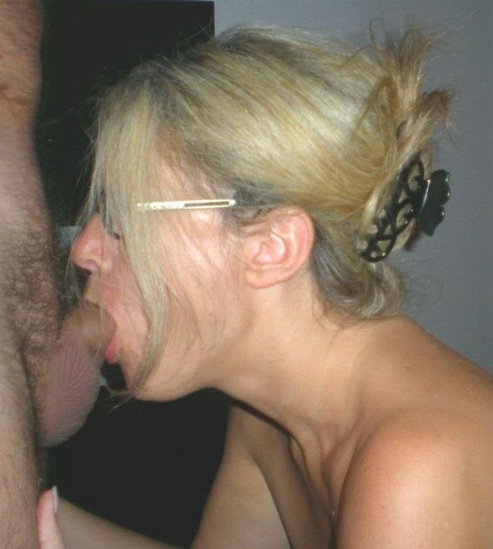 Porn wife dominates husband
