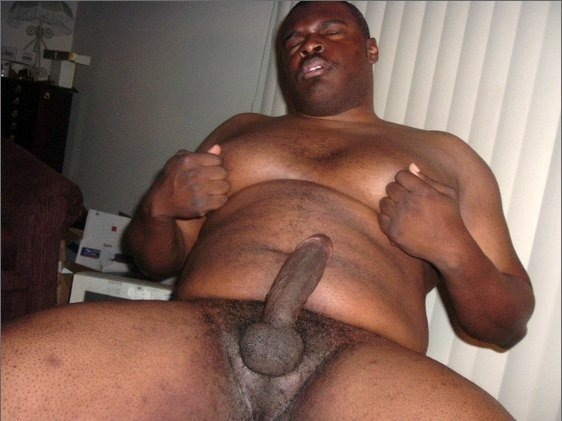 naked-naked-black-fat-man