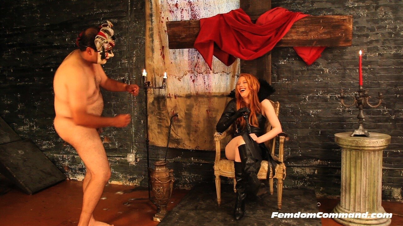 Blindfold tricked wife mature porn picture galleries
