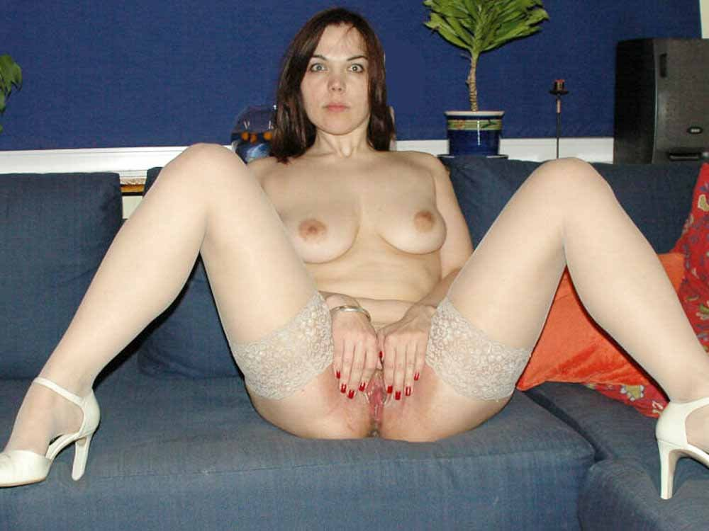 mature women dressed and naked