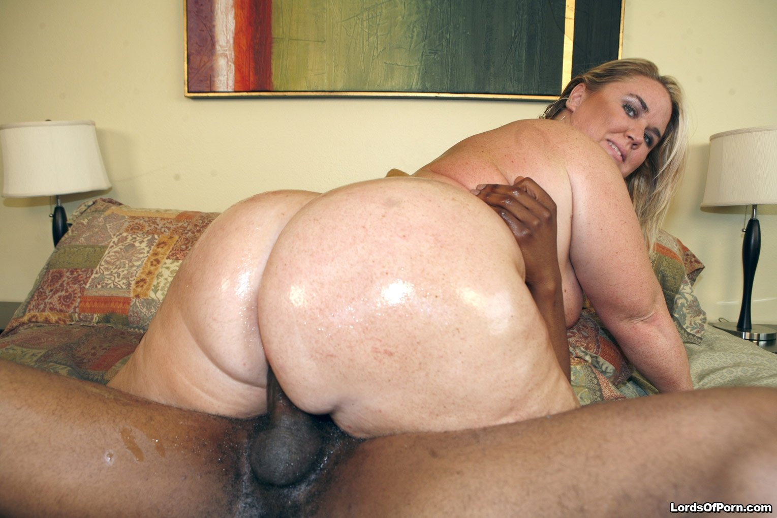Wife get fucked when husband look at streaptease
