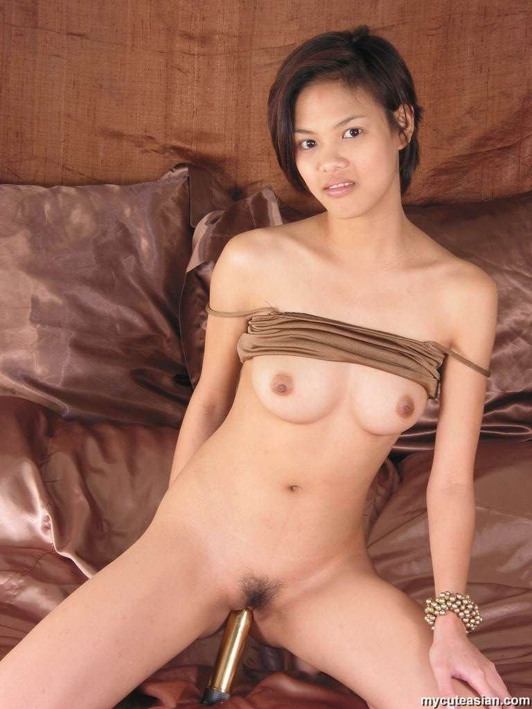 Naked asian girls sexy #1