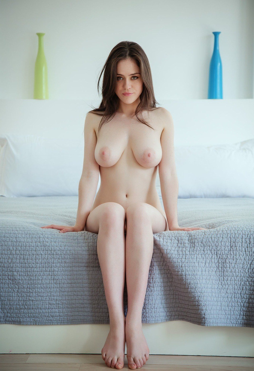 My wife want friend in front of me