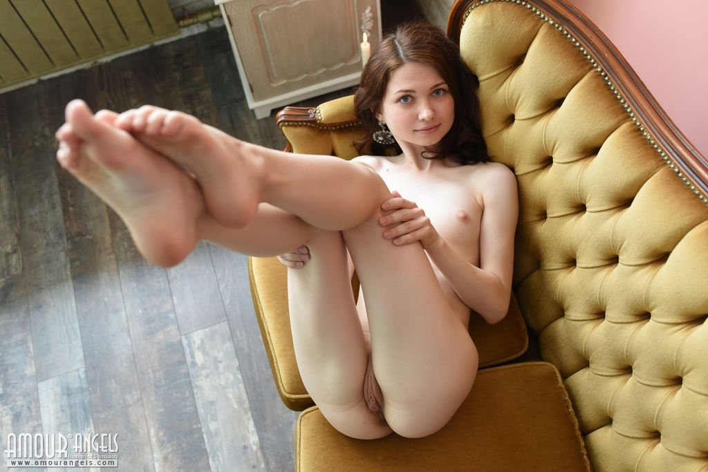 Teen hot and sexy #1