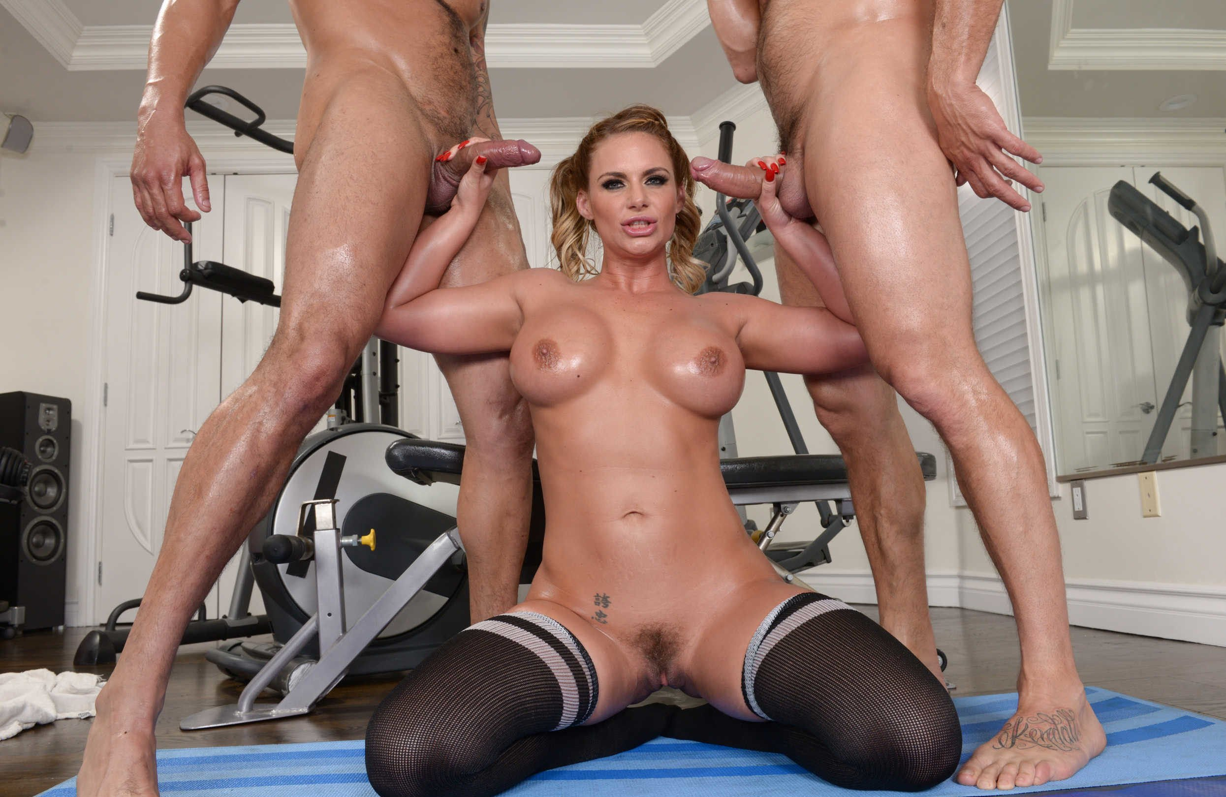 Fitness nude dp — pic 13