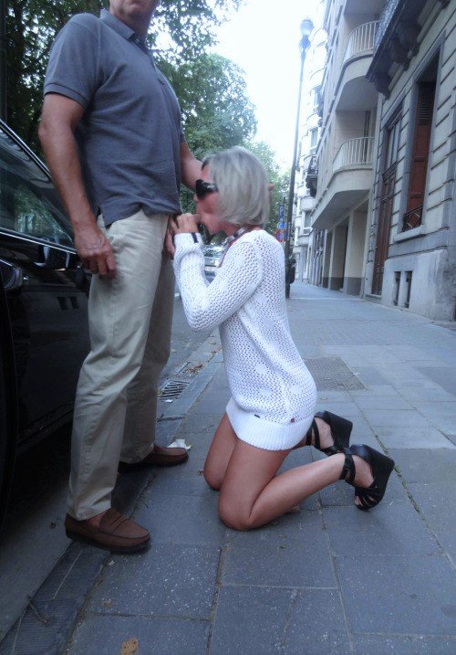Bea and the cuckold hubby