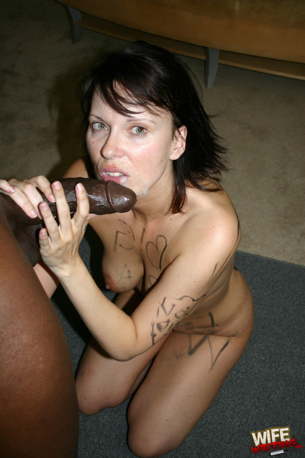 Cheat with plumber infront of husband SAMMIE SPADES