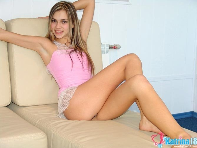 Hot young teen pussys