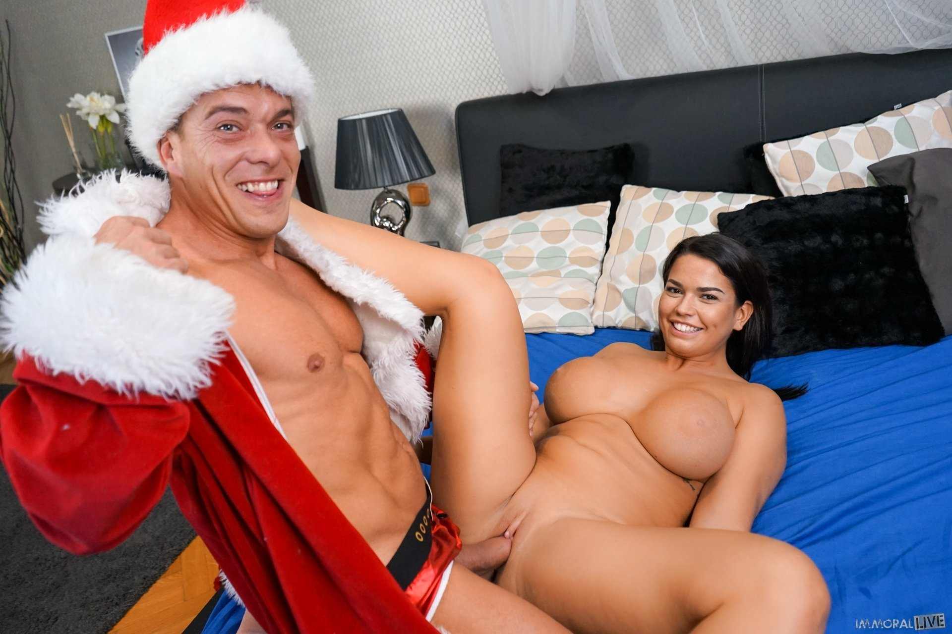 The very best christmas picture sex scenes