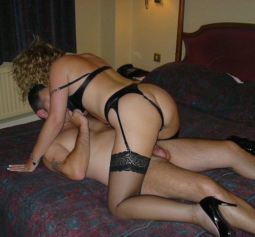 Homemade wife swollows friends cum there