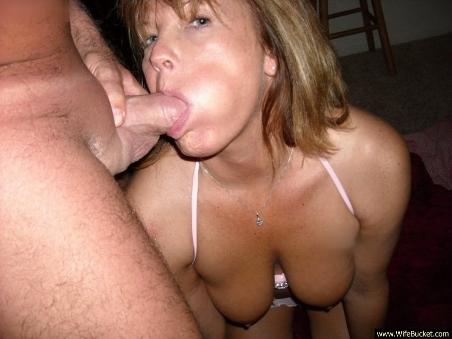 Wife who likes sex