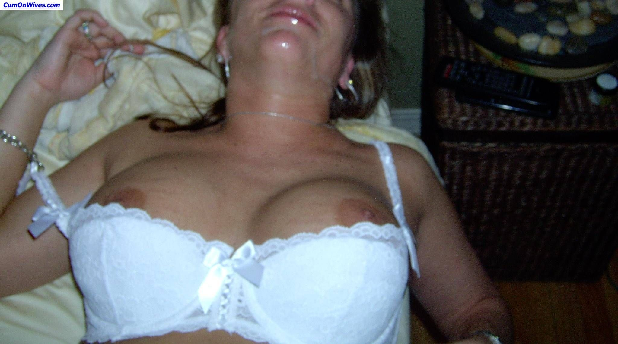 Young gf cheating with her bfs older man completo