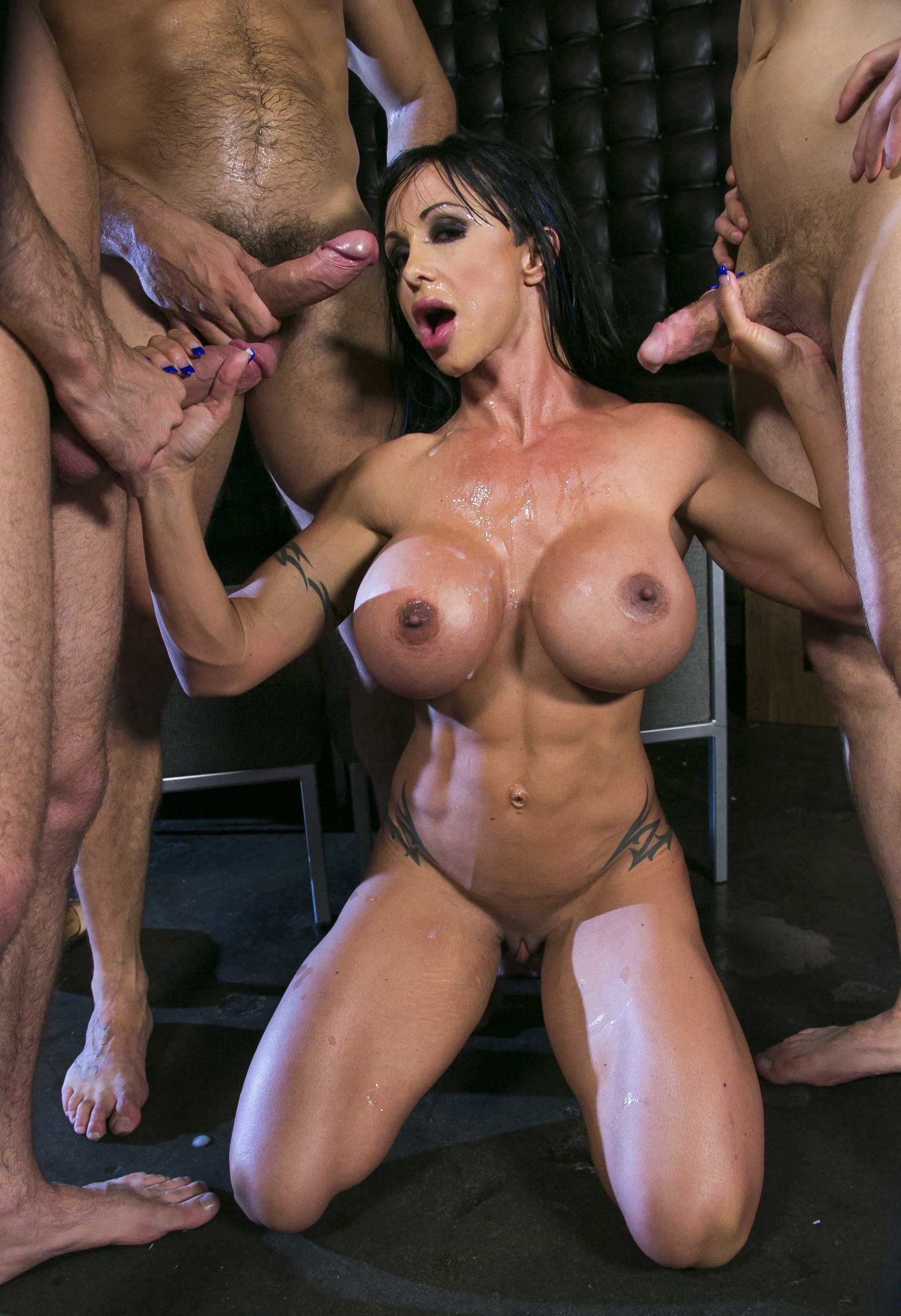 Lilian gotti facesitting #1