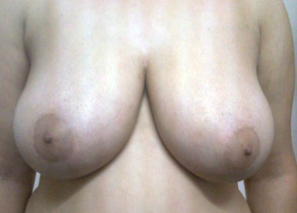 Nude amateur homemade #1