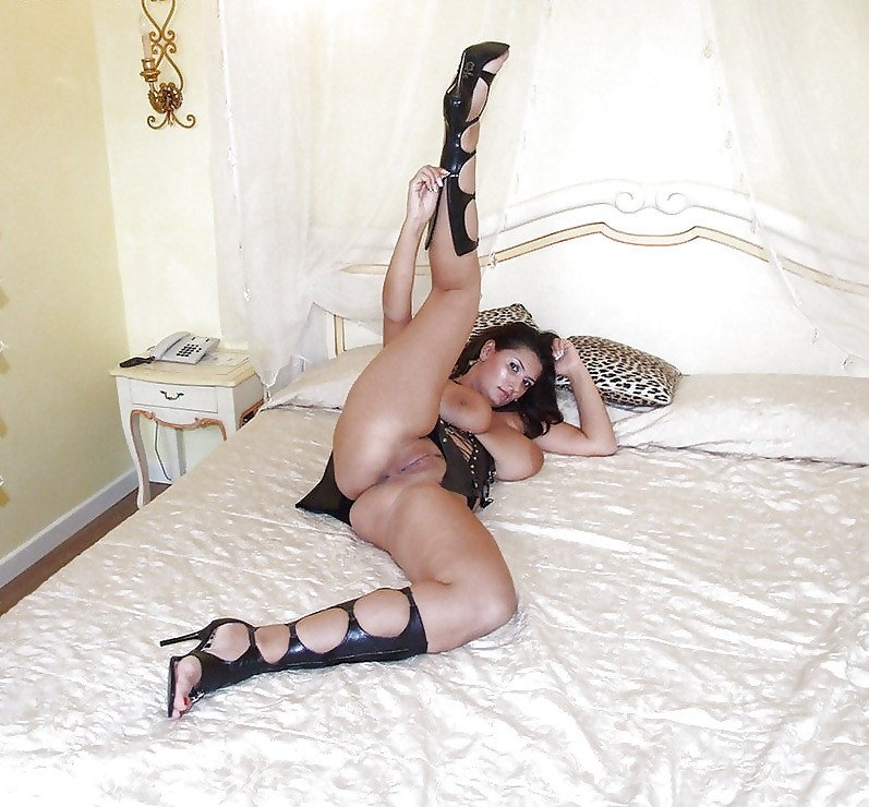 hot milf and bbc