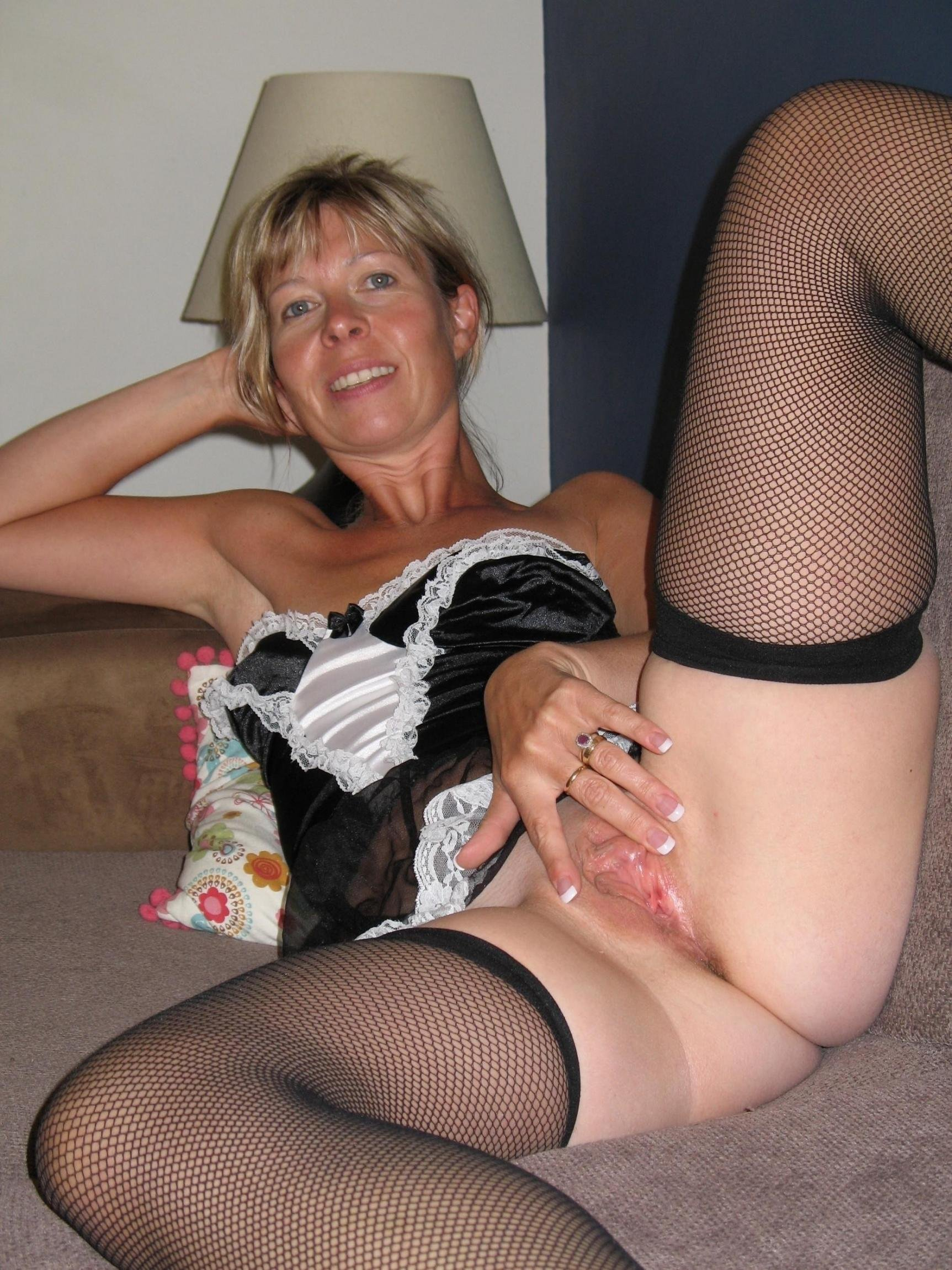 Punished cheating stepmom #1