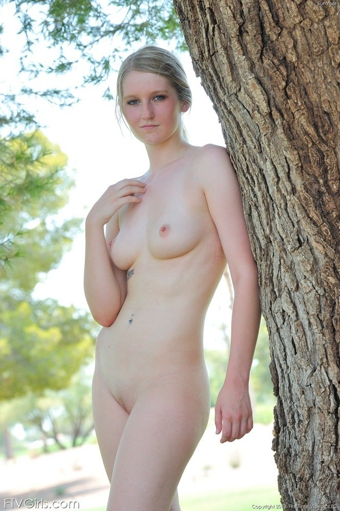 Shy girl posing naked for the first time naked girls