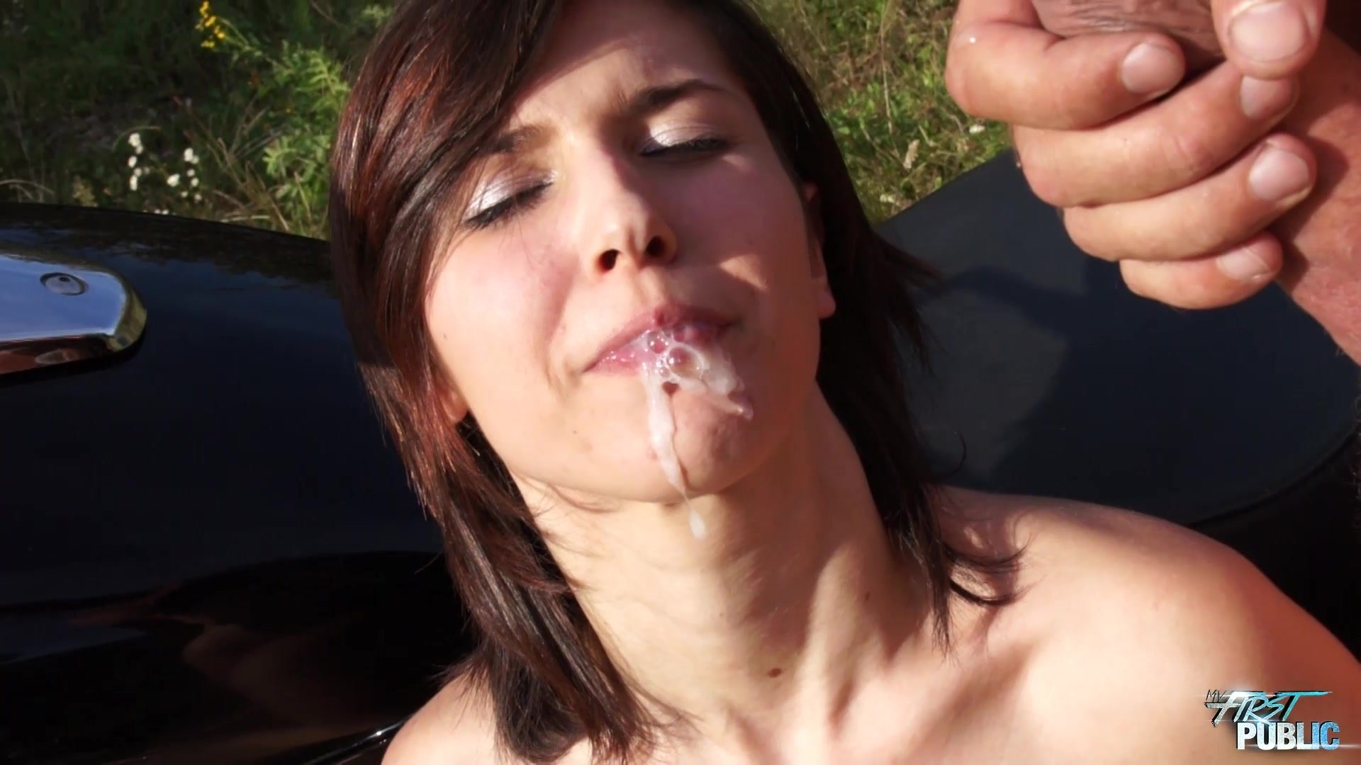Download Photo Public Blowjob And Cum In Mouth Cqant H Cqant