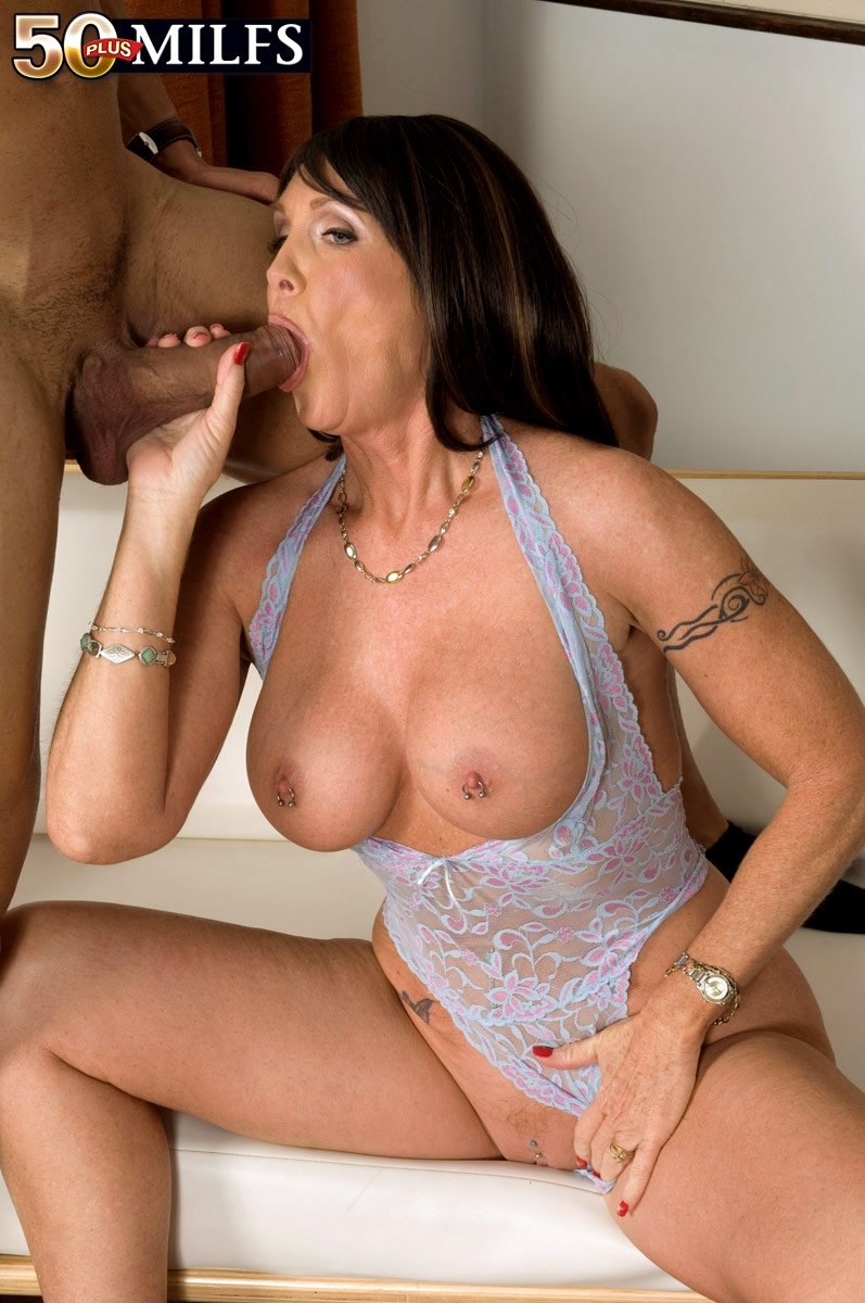 Milfs Over Fifty