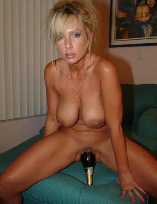 7 year old busty blue eyed blonde milf #13