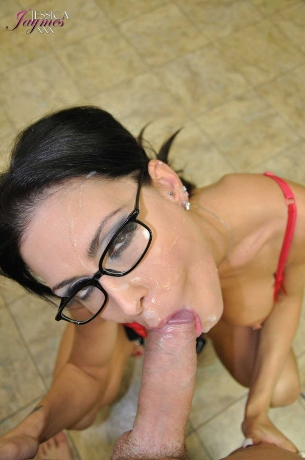 jessica jaymes solo