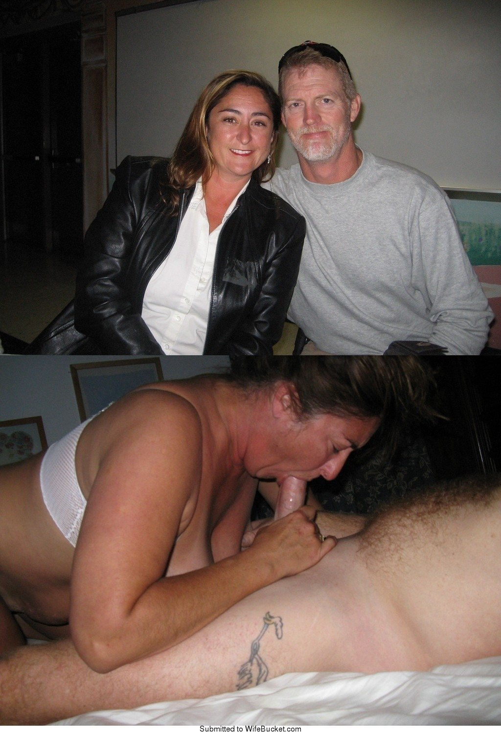 real cheating wife on hidden cam