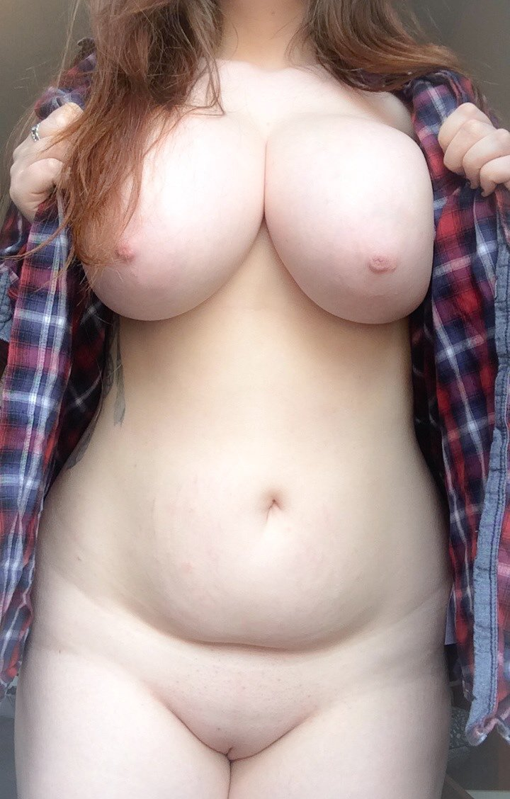 Smoking hot bbw #1
