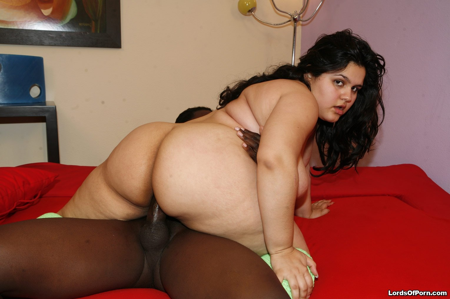 ginger lee interracial add photo