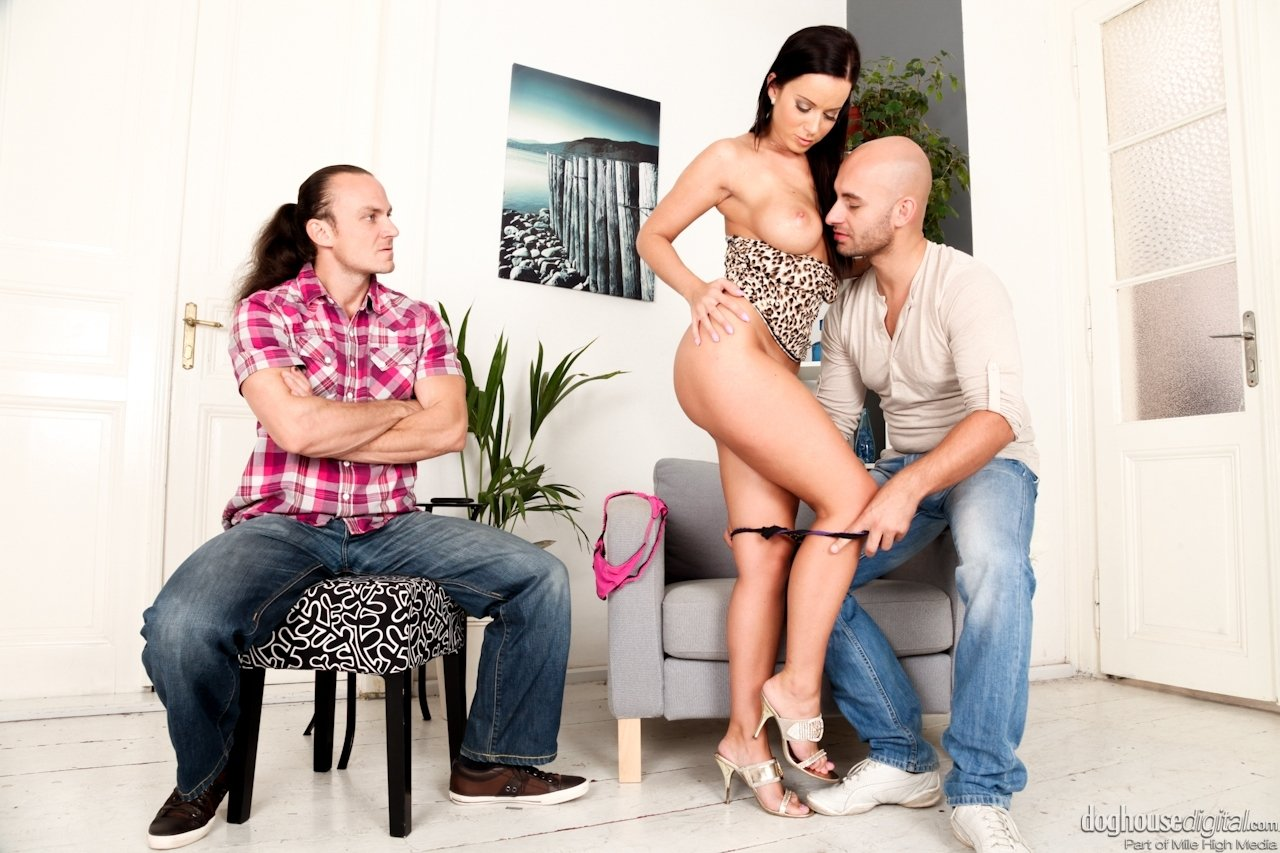Swinger wife home #1