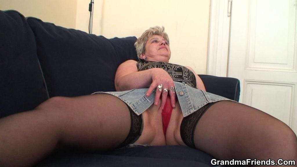 Asking wife for a handjob
