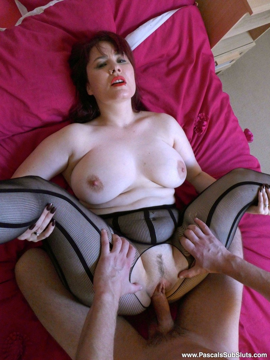 White Ass MILF Interracial Fantasy 17 there